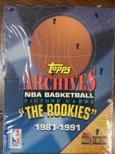 archives basketball