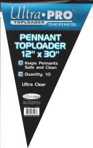 pennant top loads