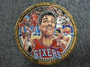 dr j plate