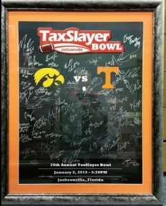tax slayer auto poster