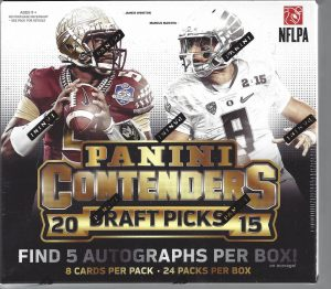 2015 contenders draft picks