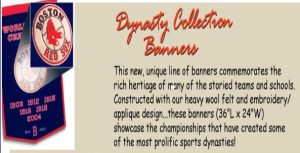 Dynasty Banners