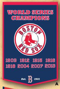red sox dynasty