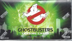 GHOST BUSTERS BOX