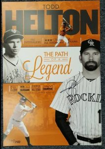 todd helton poster 1