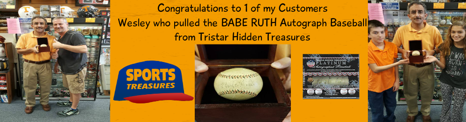 Babe Rth Autographed Baseball