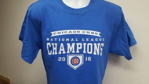cubs nat league champs t