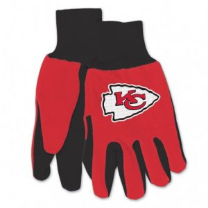chiefs gloves