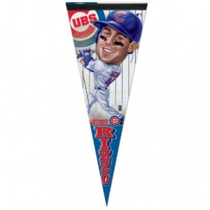 anthony rizzo char pennant