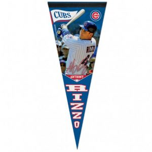 anthony rizzo pennant
