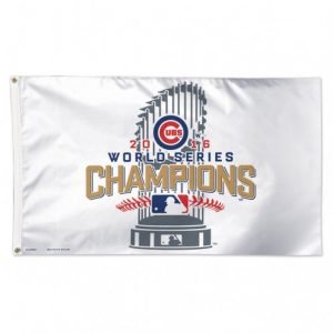 cubs ws banner