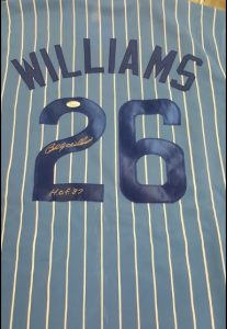 billy williams 1