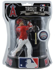 mike trout 1