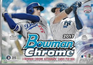 bowman chrome hta box