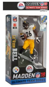 leveon bell 18