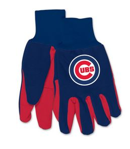 cubs gloves